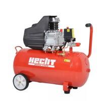 HECHT 2052 elektromos kompresszor 1500 W 50 L 8 bar