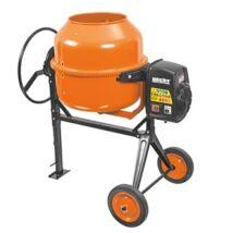 HECHT 2221 elektromos betonkeverő 1050 W 200 L