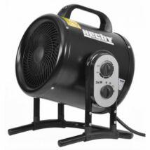 HECHT 3422 hősugárzó ventilátorral és termosztáttal 3000W