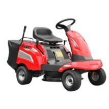 HECHT 5162 benzinmotoros kerti traktor 6.5 LE 62 cm