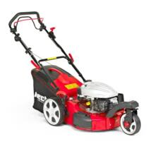 HECHT 5483 SW 5in1 önjáró benzinmotoros fűnyíró 5 LE 46 cm