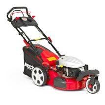HECHT 5483 SWE 5in1 önjáró benzinmotoros fűnyíró 3.3 LE 46 cm