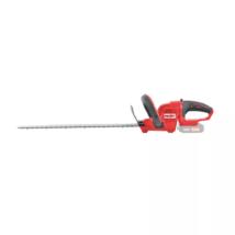 HECHT 6022 akkumulátoros sövényvágó (akku és töltő nélkül)