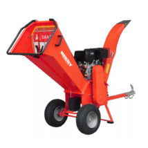 HECHT 6642 benzinmotoros ágaprító 11,2 KW