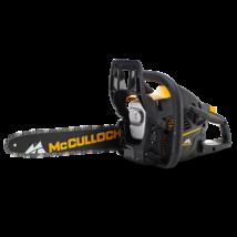 """McCulloch CS 380 16"""" benzinmotoros láncfűrész"""