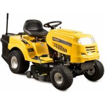 RIWALL RLT 92 H fűnyíró traktor 92 cm fűgyűjtővel (BEÜZEMELVE SZÁLLÍTJUK)