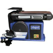 Scheppach BTS 800 elektromos köszörű/csiszoló PRO 230V (4903302901)