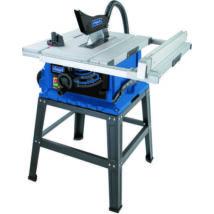 Scheppach HS 105 elektromos asztali körfűrész 2000W 230V