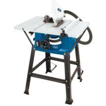 SCHEPPACH HS 81 S Special Edition elektromos asztali körfűrész 1500 W 21 cm