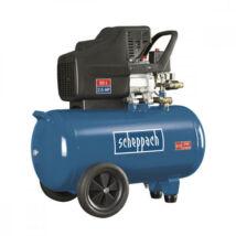 Scheppach HC 51 elektromos kompresszor 1800 W 50 L 10 bar