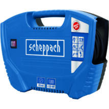 Scheppach Air Force elektromos kompresszor 1100 W 8 bar