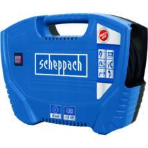 Scheppach Air Force elektromos kompresszor 1100 W 8 bar