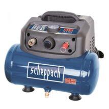 Scheppach HC 06 1200 W 6 L 8 bar