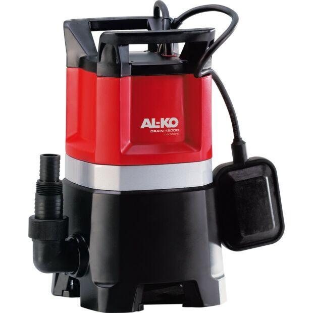 AL-KO 112826 Drain 12000 Comfort szennyvízszivattyú