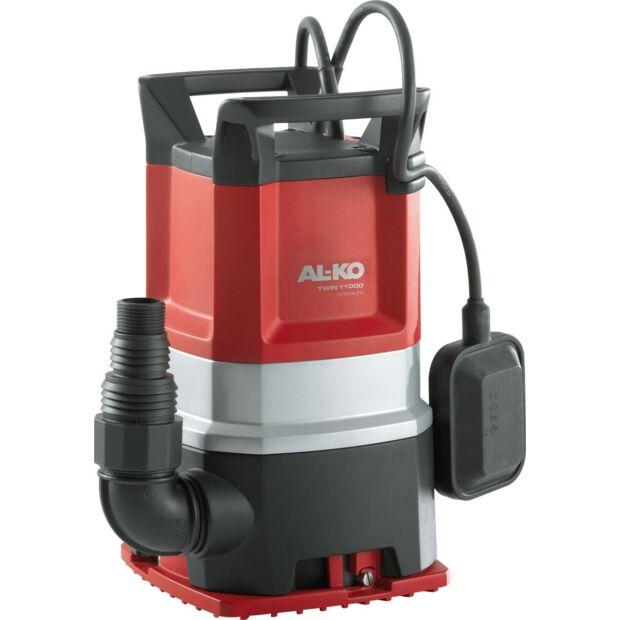 AL-KO 112830 Twin 11000 Premium kombi szivattyú