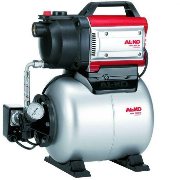 AL-KO HW 3000 Classic házi szivattyú 650 W