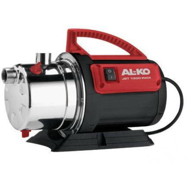 AL-KO 113248 JET 1300 INOX kerti szivattyú 1300W
