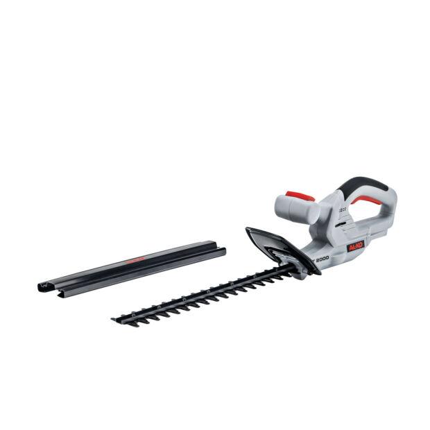 AL-KO 113700 Easy Flex HT 2000 akkumulátoros sövényvágó (akkuval és töltővel)