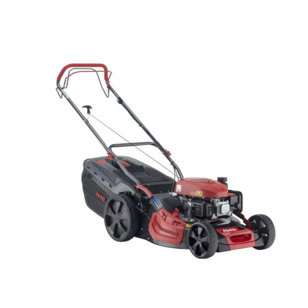AL-KO 119944 Comfort 51.0 SP-A 4in1 önjáró benzinmotoros fűnyíró 2100 W 51 cm