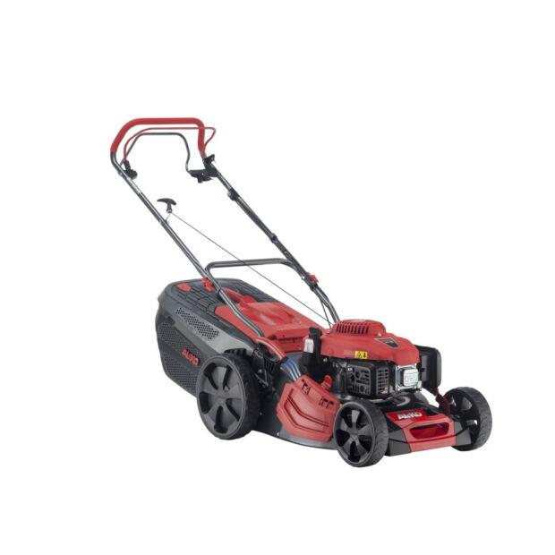 AL-KO 119946 Premium 470 SP önjáró benzinmotors fűnyíró 2600W 46cm