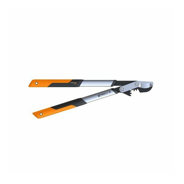 Fiskars 1020187 PowerGearX™ LX94 fém fogaskerekes ágvágó (M)