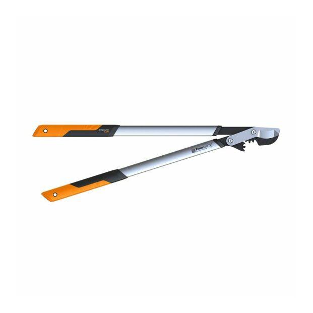 Fiskars 1020188 PowerGearX™fém fogaskerekes ágvágó (L)