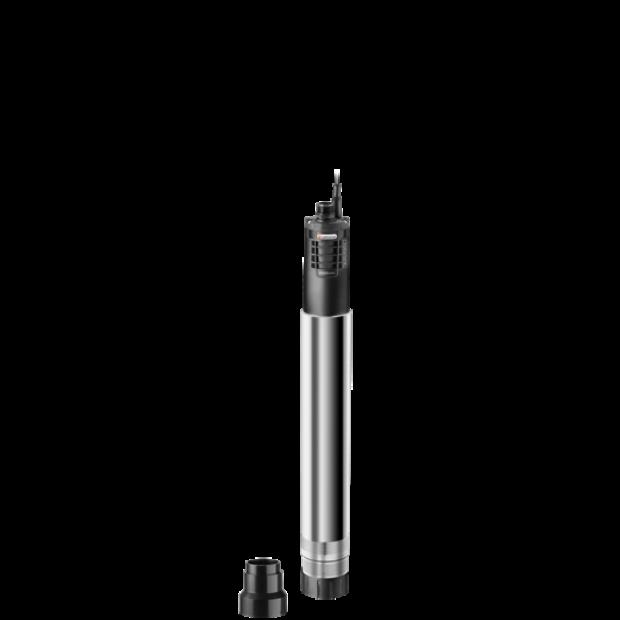 Gardena 1499-20 Premium mélykútszivattyú 6000/5 inox automatic