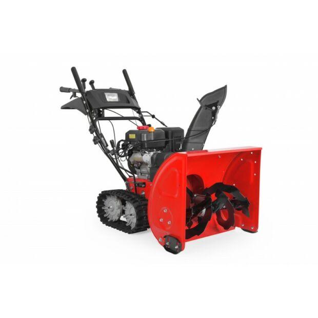 HECHT 9665 SE benzinmotoros kétfokozatú hómaró