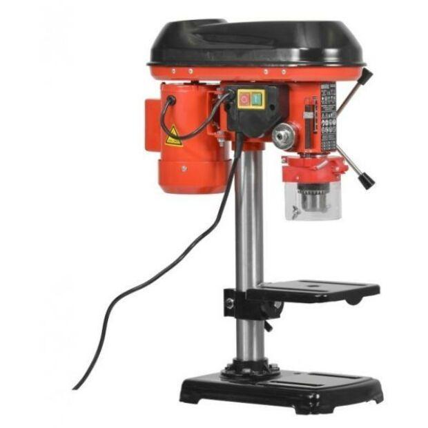 HECHT 1055 elektromos oszlopos fúrógép 550W