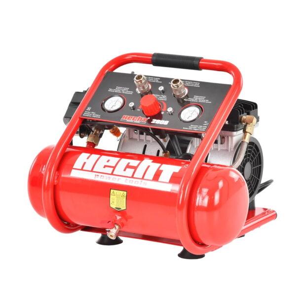 HECHT 2808 elektromos kompresszor 500 W 6 L 8 bar