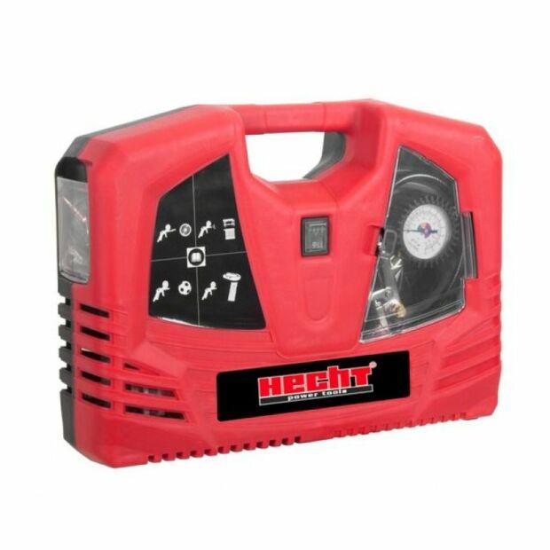HECHT 2886 kompresszor 1,1Kw max 8bar, 180l/perc