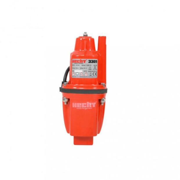 HECHT 3166 merülő szivattyú 600W 1400L/ÓRA