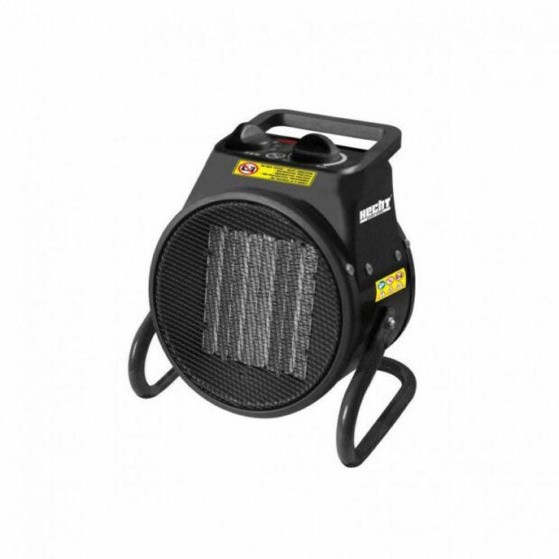 HECHT 3543 hősugárzó ventilátorral és termosztáttal 3000W