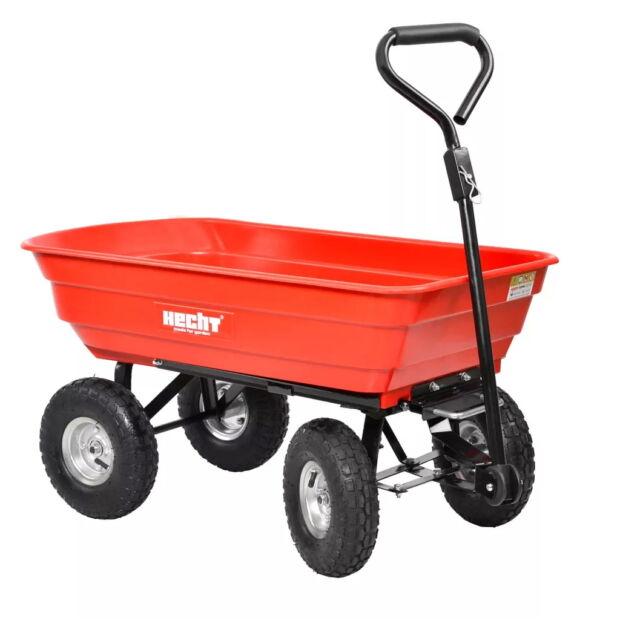 HECHT 52145 kerti szállító 75 L