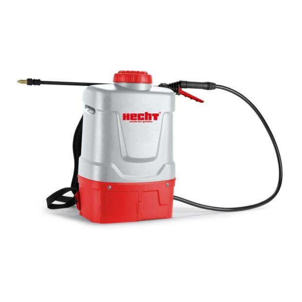 HECHT 9415 akkumulátoros permetező (akku és töltő nem tartozék)
