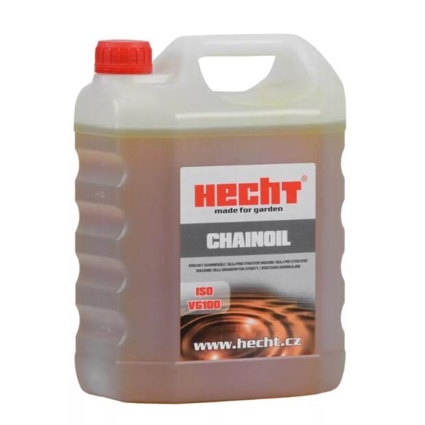 HECHT Chainoil lánckenő olaj 4l