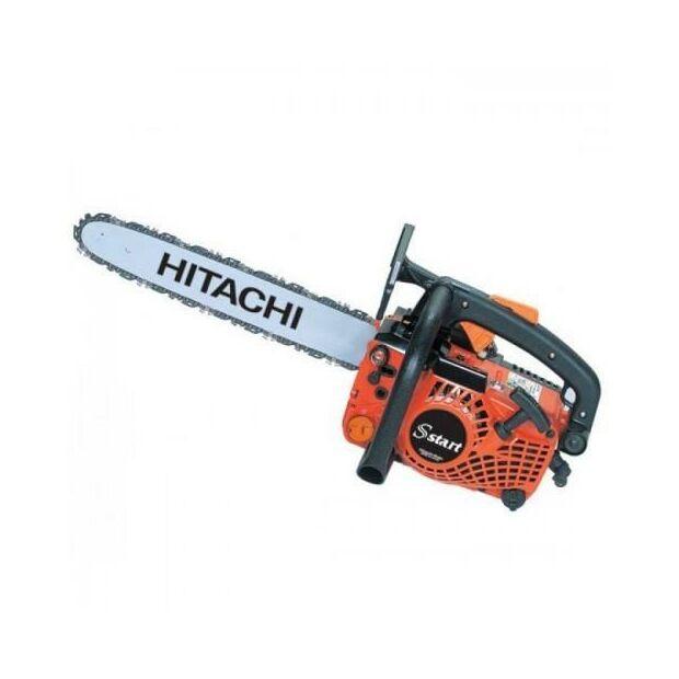 Hitachi CS33EDTP-35 NBláncfűrész felső markolattal