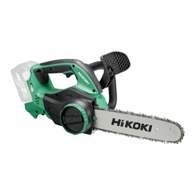 HiKOKI (Hitachi) CS3630DA-BASIC akkumulátoros láncfűrész 30 cm 36 V (töltő és akku nélkül)