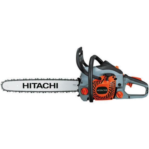 Hitachi CS40EAS-P NCláncfűrész hagyományos markolattal 40cm