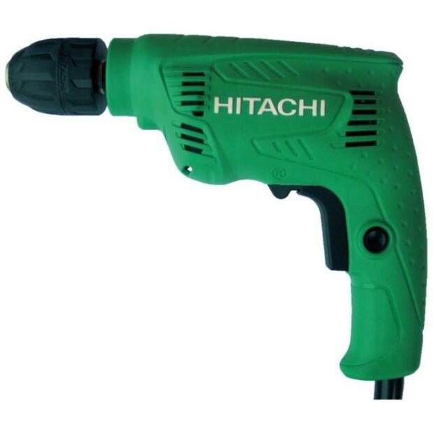 Hitachi D10VST fúró-csavarozó, 450W