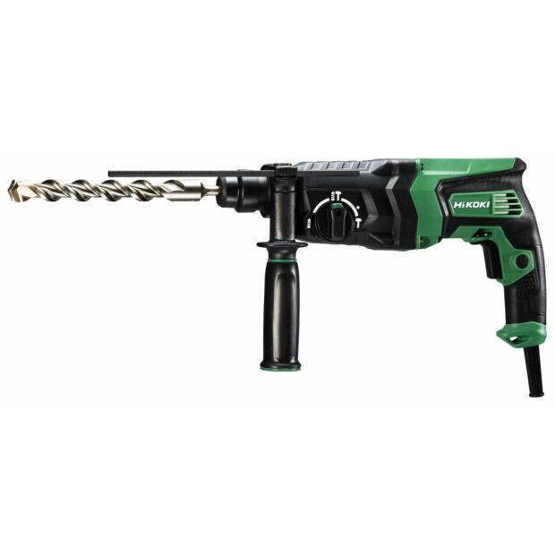 HiKOKI (Hitachi) DH26PC2 Fúró-véső kalapács SDS-Plus