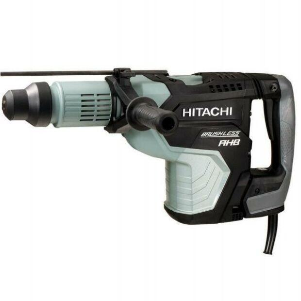HiKOKI (Hitachi) DH45ME fúró-vésőkalapács 1500W 16J