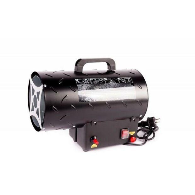 IGNEO-15 gázüzemű hőlégbefúvó 15 kW