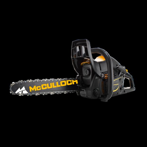 """McCulloch CS 340 14"""" benzinmotoros láncfűrész"""