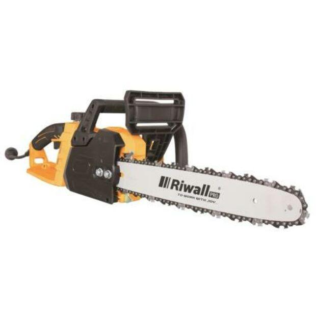 Riwall RECS 2040 PRO elektromos láncfűrész 40 cm 2000 W