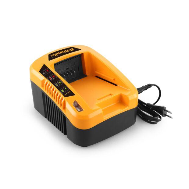 Riwall RAC 240 - 40V akkumulátor töltő 2A