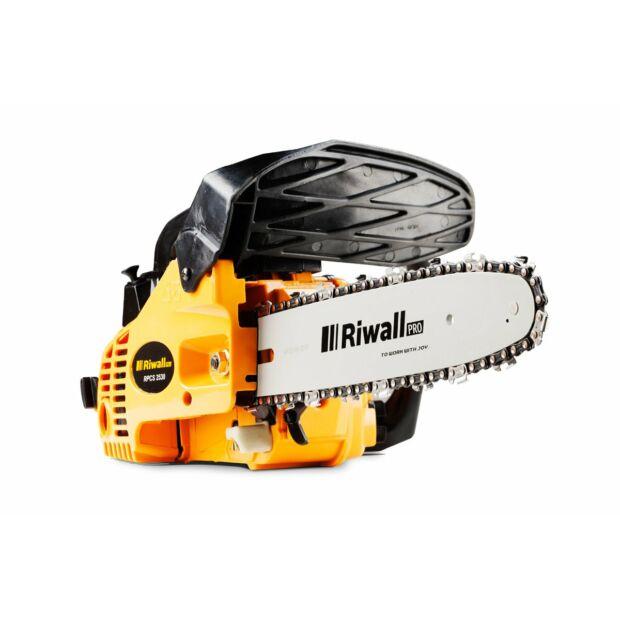 Riwall RPCS 2530 benzinmotoros láncfűrész 900W