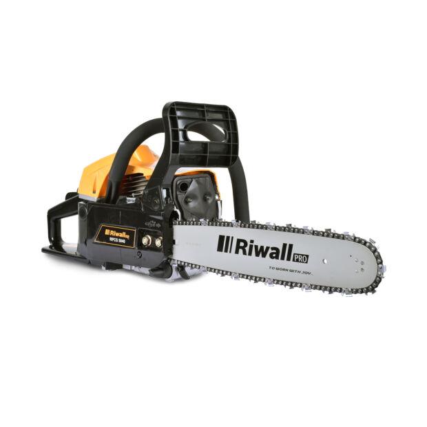 Riwall RPCS 5040 benzinmotoros láncfűrész 2100W