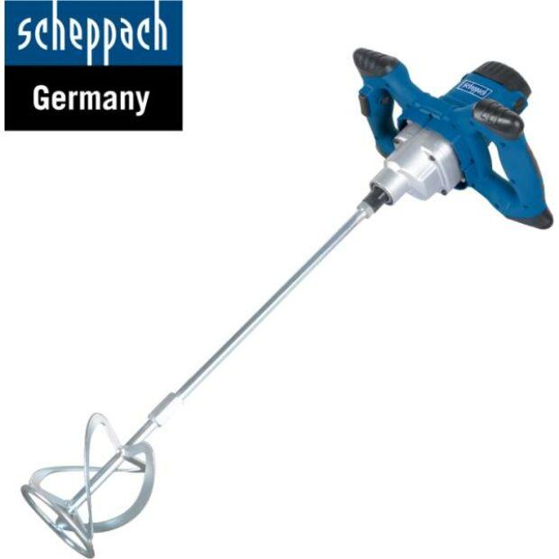 Scheppach PM1200 elektromos keverőgép 1200 W